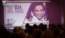ELLA TALKS