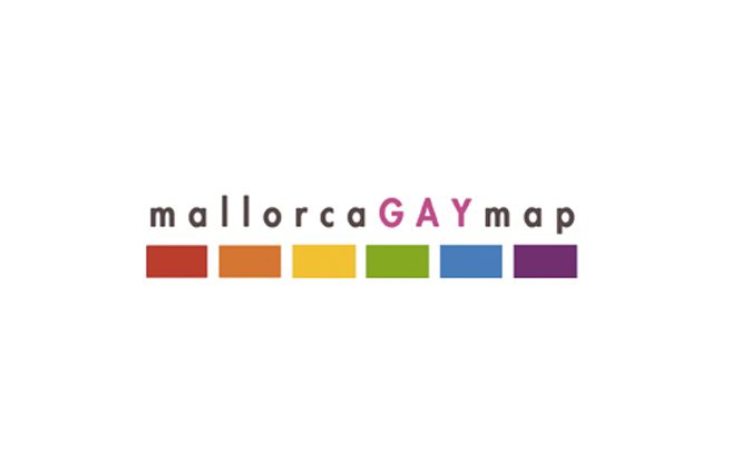 Mallorca Gay Map