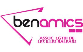Ben Amics. Lesbian, Gay, Trans, Bisexual and Intersex Association of the Balearic Islands
