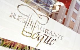 Restaurante Toque